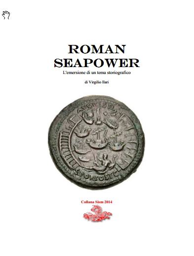 ILARI. Roman Seapower. Revised Edition