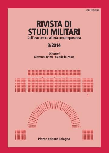 Rivista di studi militari for Riviste di architettura italiane
